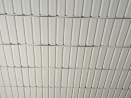 Esempio lavori di incapsulamento amianto intradosso (dall'interno)